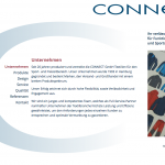 Connect Textil